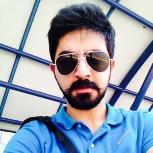 Nishant Menda Travel Blogger