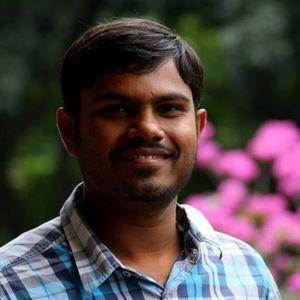 Goutham Suvarna Travel Blogger