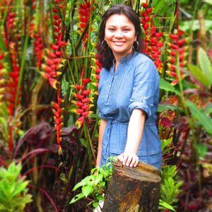 Neha Rathi Travel Blogger