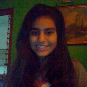 Sehar Bhat Travel Blogger