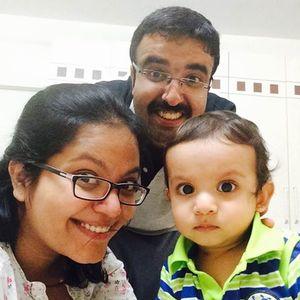 Priyanka Potwar Kapur Travel Blogger