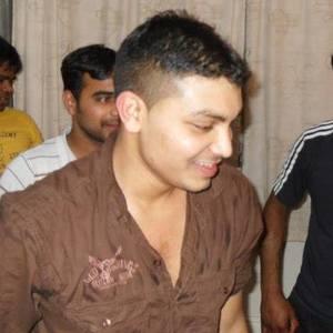 Rajesh Adulapuram Travel Blogger