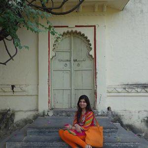 Nimisha Gupta Travel Blogger