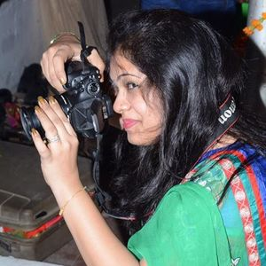 Sonal Gupta Travel Blogger