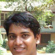 Sandeep Karande Travel Blogger