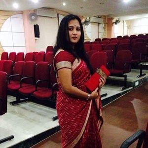 Jeeta Ray Travel Blogger