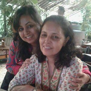 Priyanka Ranjan Travel Blogger