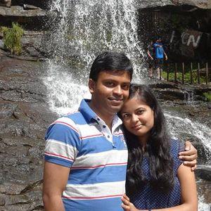 Abhishek Bv Travel Blogger