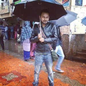 Devatanu Nandy Travel Blogger