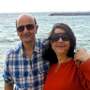 Nitima Shiv Charan Travel Blogger