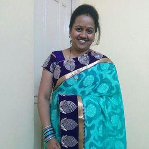 Kalpita Lovlekar-Gosavi Travel Blogger