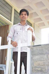 Pankaj Rathi Travel Blogger
