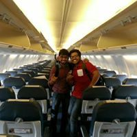 Himanshu Sethia Travel Blogger