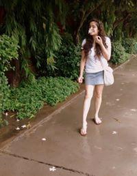 Niharika Bajaj Travel Blogger