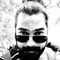 Rajeev Dharavath Travel Blogger