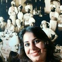 Kanchan Kandhari Travel Blogger