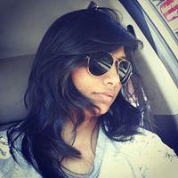 Pinky Khandhar Travel Blogger