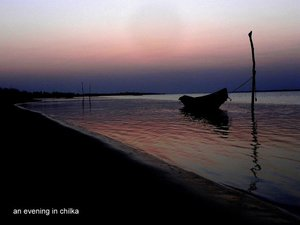 Coastal Trek – Puri to Brahmpur 2013