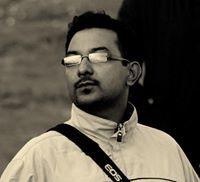 Souvo Chowdhury Travel Blogger