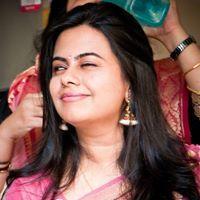 Sneha Choudhury Travel Blogger