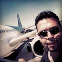 Mike Mendizabal Travel Blogger