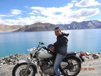 Vinay Tiwari Travel Blogger