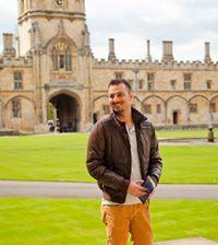 Shoaib Khan Travel Blogger