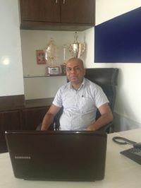 Allan Saldanha Travel Blogger