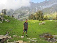 Rajdeep Baruah Travel Blogger