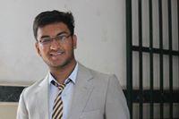 Samarth Goel Travel Blogger