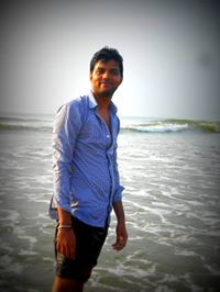 Dhananjay Prajapati Travel Blogger