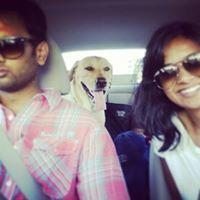 Shruti Reddy Travel Blogger
