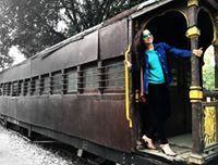 Kanica Walia Travel Blogger