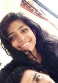 Gaurangi Joshi Travel Blogger