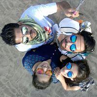 Rushika Rajput Travel Blogger