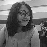 Krutika Behrawala Travel Blogger
