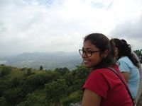 Niveditaa Bagh Travel Blogger