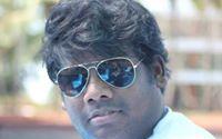 Alvin Sebastian Travel Blogger