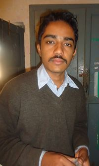 Abhishek Nair Travel Blogger
