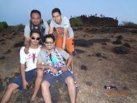 Manish Sau Travel Blogger