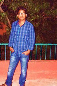 Rakesh Raushan Travel Blogger
