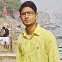 Upendra Awasthi Travel Blogger