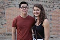 Victor Kung Travel Blogger