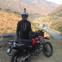 Shahnawaz Karim Travel Blogger