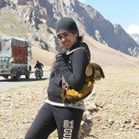 Meet Kaur Travel Blogger