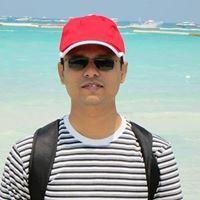 Shailesh Aglave Travel Blogger