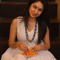 Deepika Tuli Travel Blogger