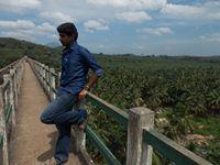 Vellanki Bharadwaj Travel Blogger