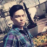 Eduardo Zheng Travel Blogger
