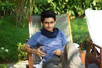 Lakshit Pande Travel Blogger